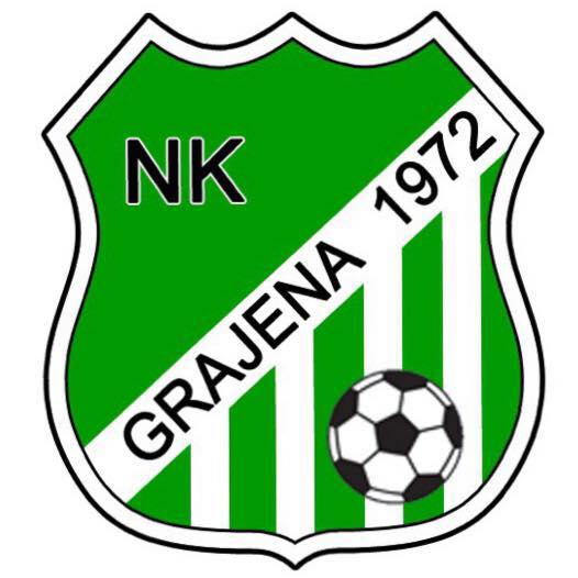 Športno Društvo Grajena Logo